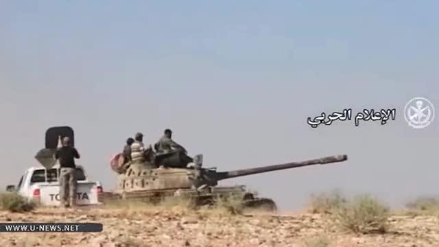 Tiêu điểm - Nga không kích dữ dội, 'ngày đẫm máu' ở căn cứ bí mật của IS (Hình 4).