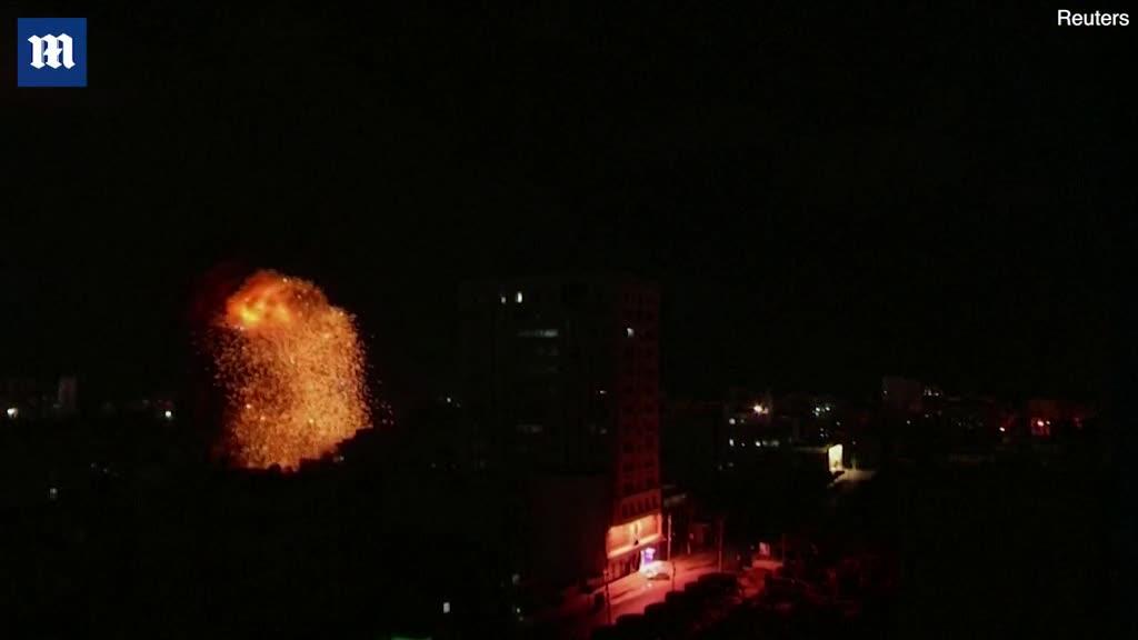 برترین ها - ایران آماده پرتاب 20 هزار موشک در 2 ساعت در اسرائیل است