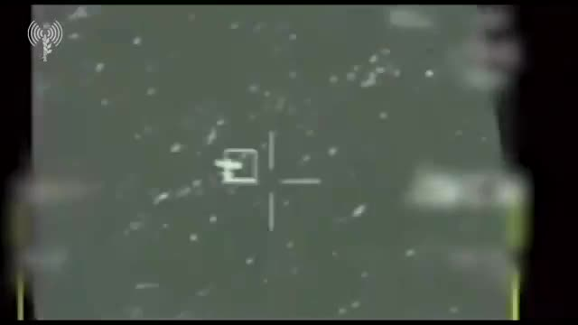 در کانون توجه - خاورمیانه در حال گرم شدن است: هواپیماهای بدون سرنشین ایرانی به اسرائیل حمله می کنند (شکل 3)