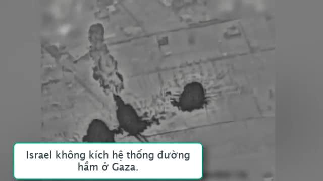 کانون - 50 جنگنده اسرائیلی وارد نبرد شدند ، زرادخانه حماس در غزه منهدم شد (شکل 2).
