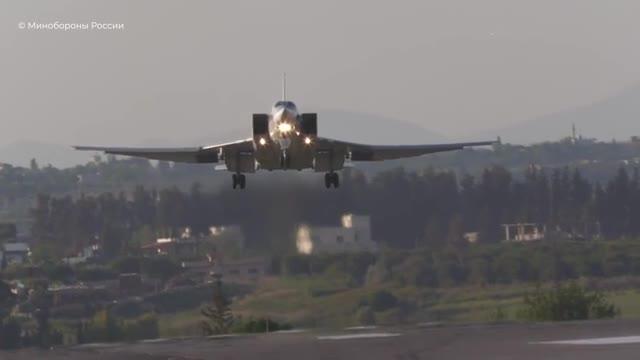 کانون - واقعیتی که در پشت تصمیم تکان دهنده روسیه برای ارسال هواپیماهای فوق العاده به سوریه وجود دارد (شکل 2).