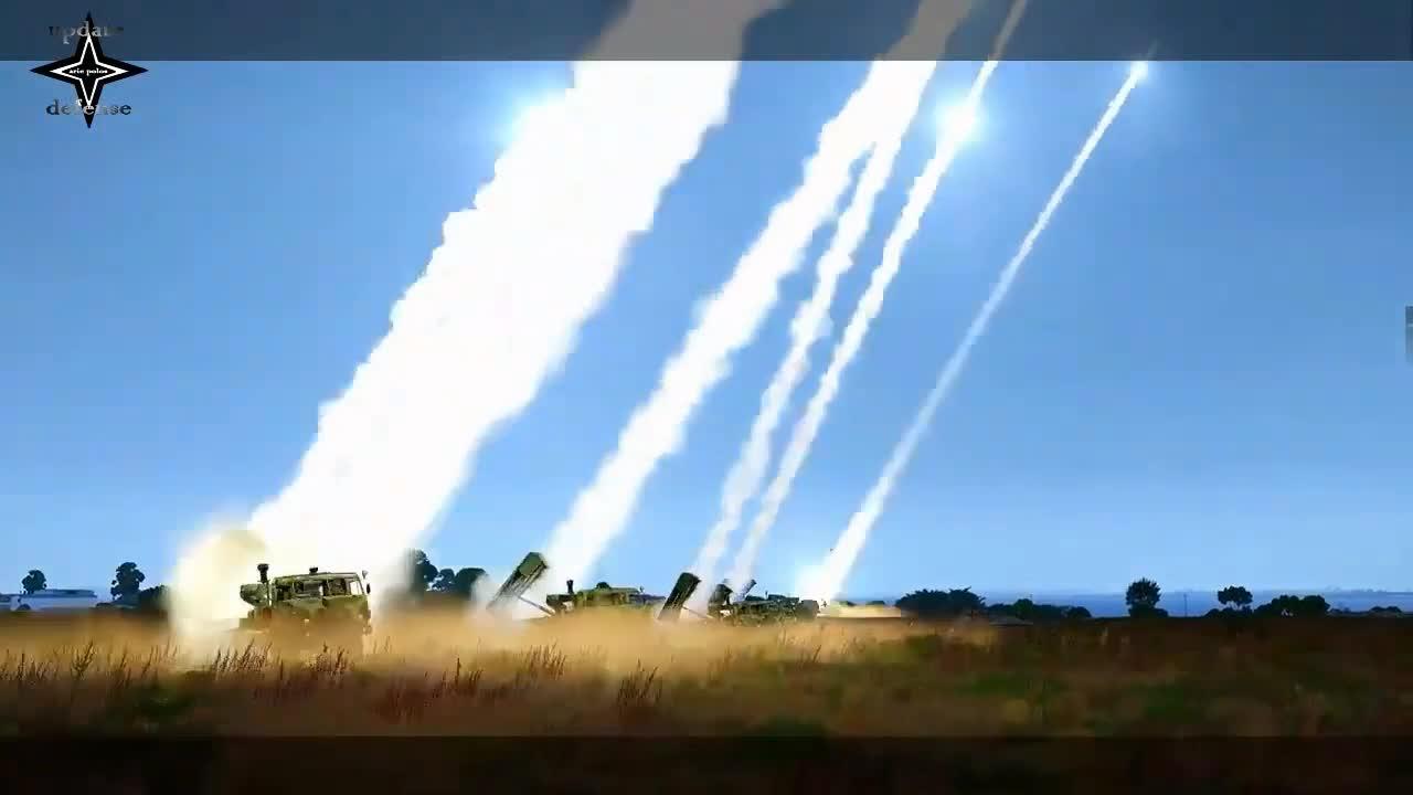 Tiêu điểm - Nóng: Hệ thống súng phun lửa mà Mỹ đặc biệt lo sợ được Nga chuyển đến Syria?