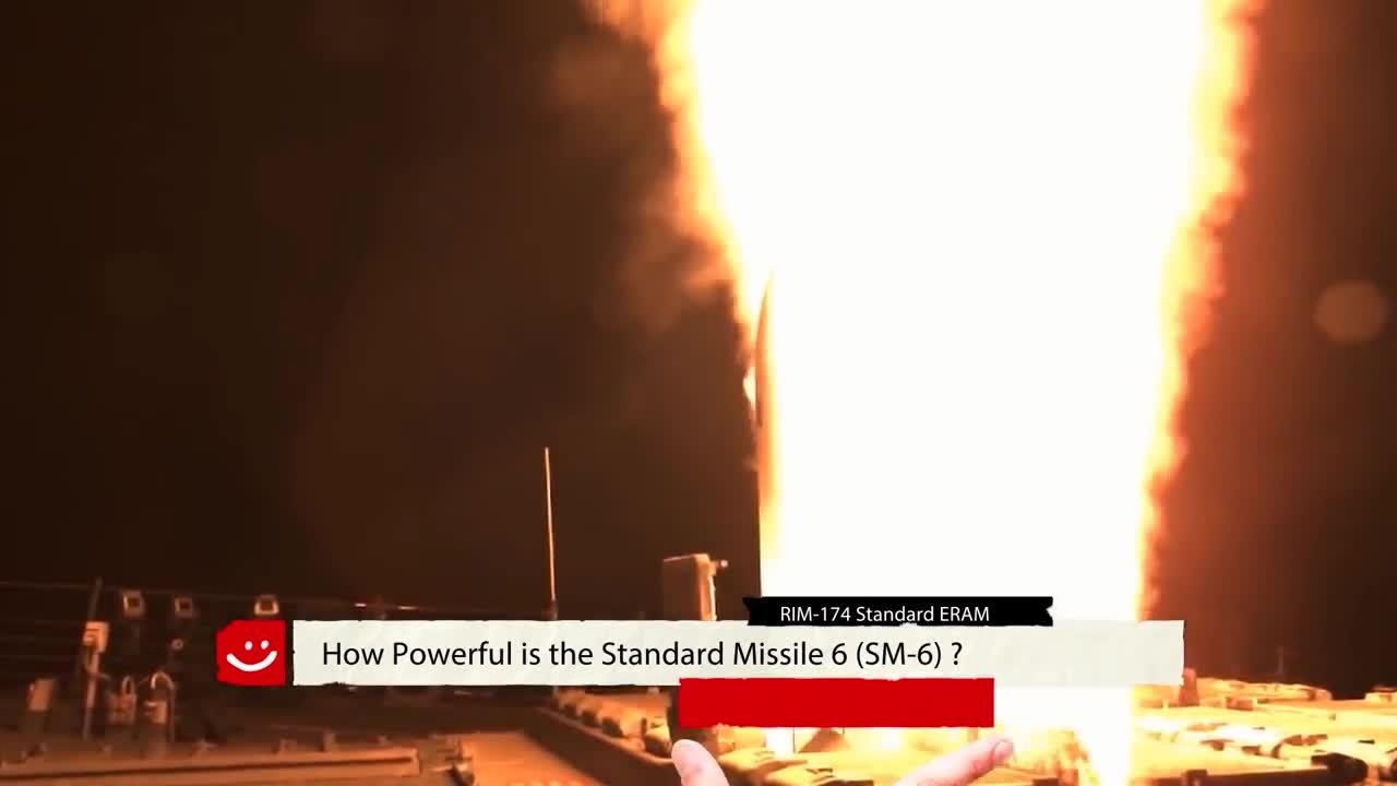 Tiêu điểm - Nóng: Tàu chiến Nga vô hiệu hoá hai tên lửa SM-6 tối tân của Mỹ? (Hình 3).