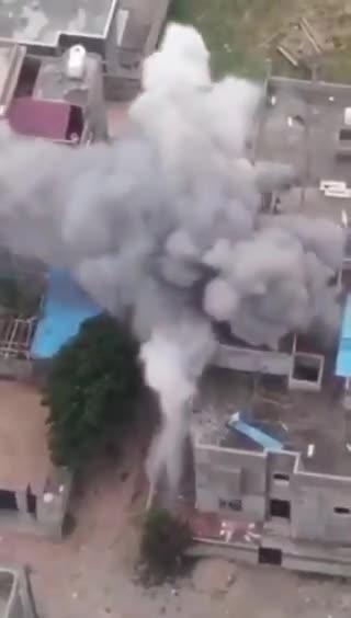 Tiêu điểm - Máy bay Thổ không kích lực lượng Nga, tên lửa đánh trúng mục tiêu