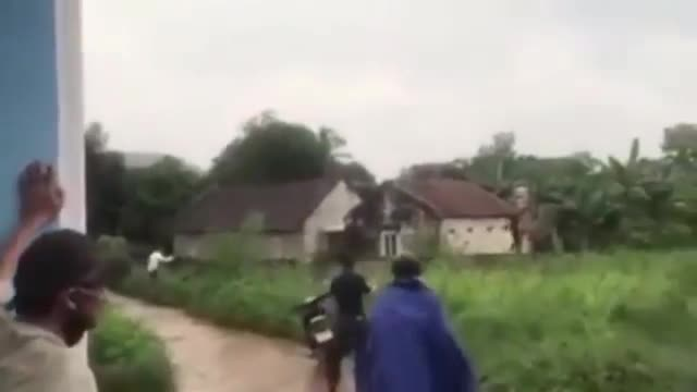An ninh - Hình sự - Hành trình 2 giờ truy lùng, nổ súng uy hiếp để bắt đối tượng giết người rồi bỏ trốn