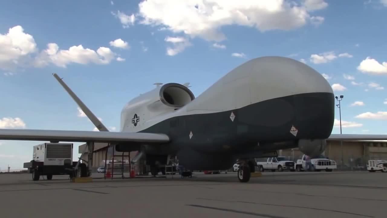 Tiêu điểm - Máy bay Mỹ bị hệ thống phòng không của Nga bắn hạ ở Syria? (Hình 2).