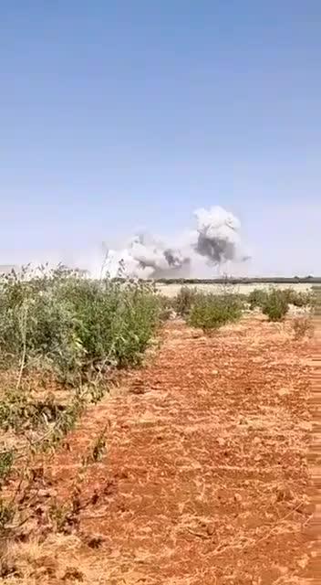 Quân sự - Bí ẩn kẻ phóng hỏa tiêu diệt S-300 ở Syria và nghi vấn đòn trả đũa lực lượng Nga (Hình 2).