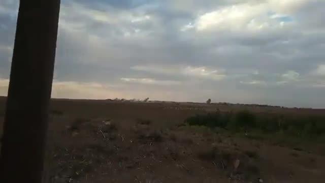 Thế giới - Syria: Phiến quân liều lĩnh tấn công, Nga đáp trả bằng loạt mưa bom (Hình 2).