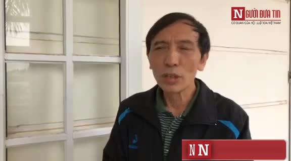 Người dân nói gì trước kế hoạch cưỡng chế của xã Minh Phú